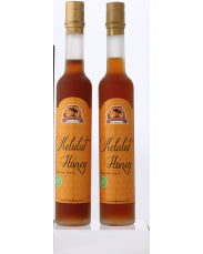 Kelulut Bee Honey 500gm (Double Pack)