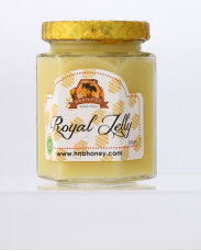Royal Jelly - 200gm